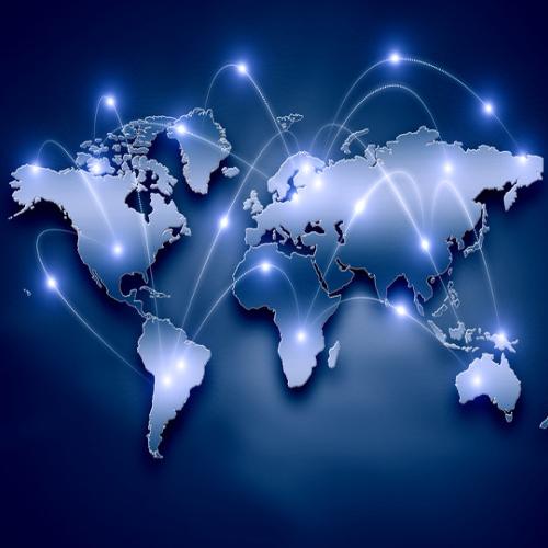 Un réseau sans frontière
