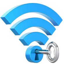 Un réseau sans fil sécurisé