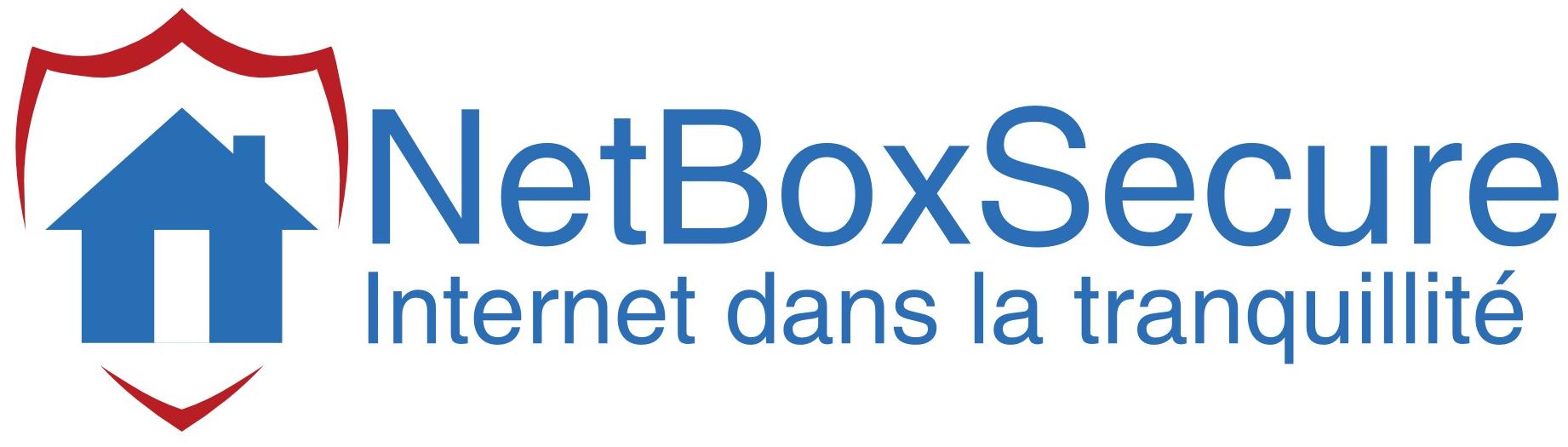 logo NetBoxSecure