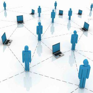 Le réseau des réseaux